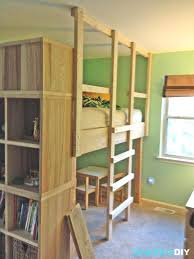 Studio Apartment Bed Solutions by Creative Diy Loft Bed Decor Ideas Bedroom Alocazia Awesome Home