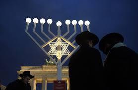 hanukkah lights decorations 5 myths about hanukkah chicago tribune