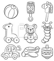 easy to draw toys alltoys for