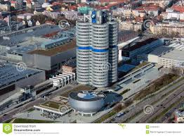 siege social bmw bmw headquarters münich germany editorial photo image of