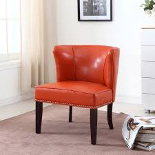 red leather accent chair 2 living room chairs set of 2 nakicphotography