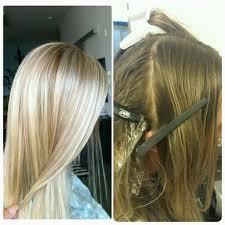 hair styles foil colours 210 best hair by julia belzetsky images on pinterest blondes