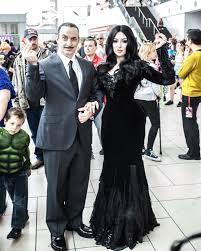 Morticia Addams Dress Love Her Dress Inspiration For Morticia And Gomez Addams