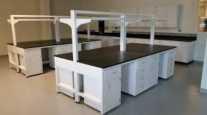 Laboratory Work Benches Work Benches Gemini Core System And Titan Work Bench Air