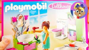 chambre enfant playmobil aménager la maison de playmobil chambre d enfants multicolore et