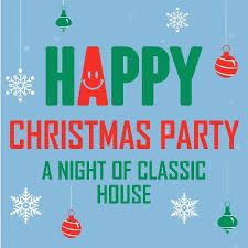 Christmas Party Nights Manchester - christmas party tickets bowdon rugby club clay lane sports club