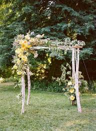 wedding arches made of branches 90 best ceremony space images on marriage wedding and