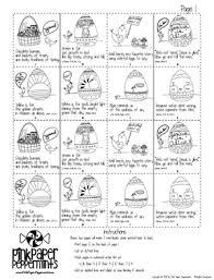 creative photo gallery free printable mini coloring books