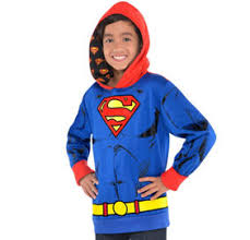 Superman Toddler Halloween Costume Toddler Boys Superman Muscle Costume Party