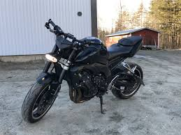 yamaha fz1 n 1 000 cm 2007 liperi motorcycle nettimoto