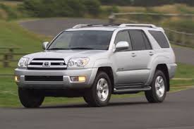 problems with toyota 4runner 2004 toyota 4runner user reviews cargurus