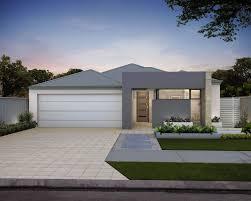 the eden home design perth elevation blueprint homes
