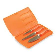 furi rachael ray gusto grip forged bamboo knife block set 10