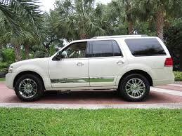 lincoln navigator rims 2007 used lincoln navigator 2wd 4dr ultimate at choice auto
