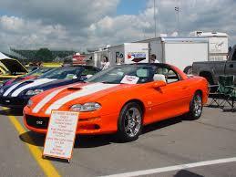 hugger orange vs inferno orange mettalic iom camaro5 chevy