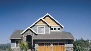 mascord house plan 2120c the larson