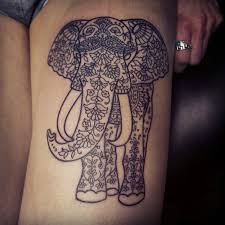 100 mind blowing elephant designs with images piercings