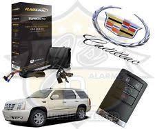 remote cadillac escalade remote car start parts for cadillac escalade ebay