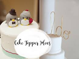 simple wedding cake toppers wedding cakes top humorous wedding cake topper idea humorous