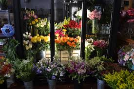 flowers shop owner of glendale flower shop offers free learning tours to