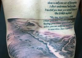 75 tattoos for serene shore designs