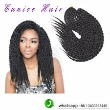 spring twist braid hair spring twist hair crochet braids 3d cubic twist hair extensions