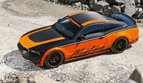 mustang designs official ford mustang by design gtspirit