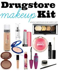 people are always asking me what i remend for someone just starting out in makeup someone who hasn t worn makeup in awhile or someone simply looking for
