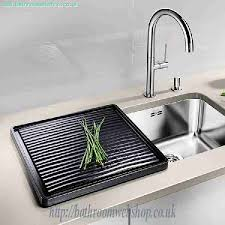 Andano STEELART Kitchen Sinks Blanco Accessories Blanco Colander - Kitchen sinks blanco