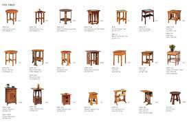 oak mission classics 89 by stickley stuckey furniture