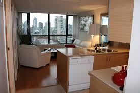 one bedroom condo yaletown vancouver unfurnished condo rental at yaletown park