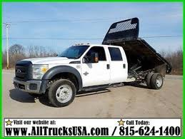 Ford Diesel Dump Truck - ford f450 dump trucks for sale used trucks on buysellsearch