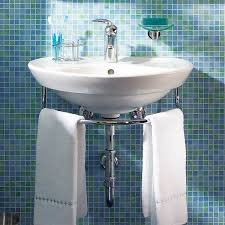 porcelain wall mount sink wall mounted sinks for small bathrooms with brilliant wall bathroom