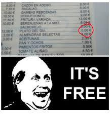 It S Free Meme - its free meme subido por lilina73 memedroid
