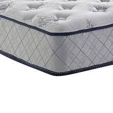 bedroom comfortable bed design ideas with serta firm mattress