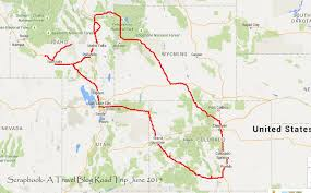 Wyoming top travel blogs images Back from another roadtrip scrapbook a travel blog jpg