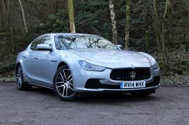 maserati dark blue maserati ghibli s review representing a centenary of specialness