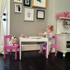 Ikea Play Table by