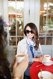 tips for dressing like a french woman the everygirl