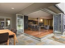 Bi Folding Patio Doors Prices Pinglu Aluminium Specializes In Aluminium Profile Industrial