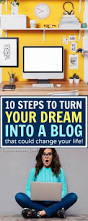 a comprehensive step by step guide on how to start a blog when