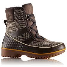 sorel s tivoli ii winter boots size 9 sorel s tivoli ii herringbone boots