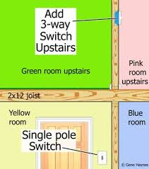 how to add 3 way switch