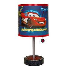 amazon disney cars table lamp toys u0026 games