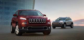 rhino jeep cherokee 2018 jeep cherokee cuv photo and video gallery