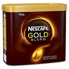 nescafé gold blend coffee 750g makro co uk