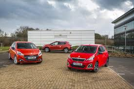 peugeot pay monthly cars the motoring world the peugeot 108 208 and 2008 now come with
