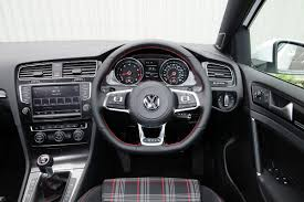 volkswagen gti interior long term test review volkswagen golf gti pictures vw golf