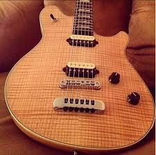 guitars of yesterday