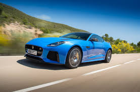 jaguar f type jaguar f type svr review improvements in every area for 200mph